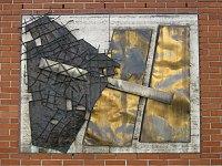 1160 Possingergasse 28 - HBLA Mode und Kunst - Wandplastik IMG 2780.jpg