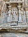 12th century Thousand Pillar temple, Hanumkonda, Telangana, India - 74.jpg