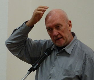 Sean Scully - Image: 14 Scully portrait 4