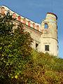16-Janowiec, ruiny zamku.JPG