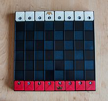 Spiel Shogun