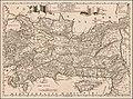 1686 map of Asia Minor by Giacomo Cantelli da Vignola.jpg