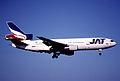 173as - JAT Yugoslav Airlines DC-10-30, YU-AMB@ZRH,29.03.2002 - Flickr - Aero Icarus.jpg