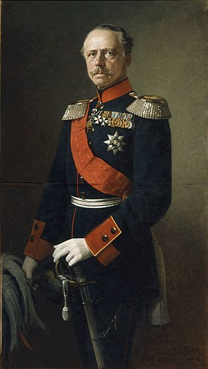 Charles Alexander, Grand Duke of Saxe-Weimar-Eisenach - Image: 1818 Carl Alexander