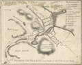 1830 map Plymouth Massachusetts byBourne BPL 12878 detail.png