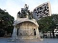 186 Monument al Doctor Robert, pl. Tetuan.JPG