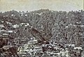 1890s Mussoorie, Uttarakhand, India view 01.jpg