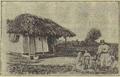 1895 Casă ţărănească în stepă.PNG