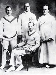 1913 Canadian Davis Cup Team.jpg