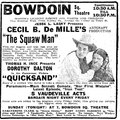 1919 BowdoinSqTheatre BostonGlobe January19.png