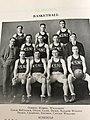 1921-22 Michigan State Normal College Men's Basketball Team.jpg
