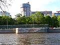 1927. St. Petersburg. Bolshaya Nevka River.jpg
