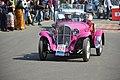 1933 Fiat Balilla - 955 cc - 4 cyl - BHZ 1465 - Kolkata 2017-01-29 4390.JPG