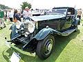 1933 Rolls Royce Phantom II Continental Gurney Nutting (3828630903).jpg