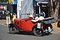 1934 Austin - 7 hp - 4 cyl - WBB 5992 - Kolkata 2017-01-29 4405.JPG