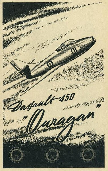 File:1949 Pub Ouragan Catalogue Salon aero 1949 T2.jpg