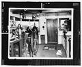 1951 Pilothouse. - U.S. Coast Guard Cutter FIR, Puget Sound Area, Seattle, King County, WA HAER WA-167-55.tif