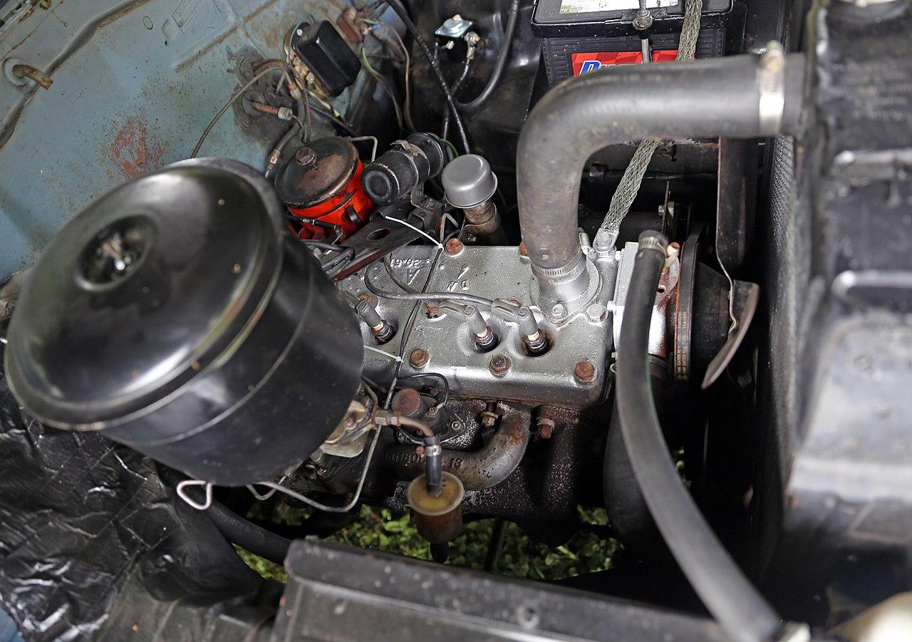 Dodge Flathead Engine Diagram | Wiring Diagram