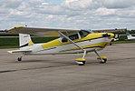 1954 Cessna 180 (N3890C) (3864970653).jpg
