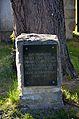 1955 Memorial plaque & tree, Neustift-Innermanzing.jpg