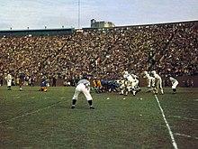 Penn State Pittsburgh Football Rivalry Wikipedia