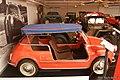 1961 Fiat 500 Jolly (14788437816).jpg