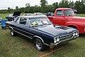 1965 Oldsmobile Cutlass (9680849745).jpg
