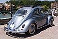 1967 Volkswagen 'Escarabajo' (Typ 1) (6132832989).jpg