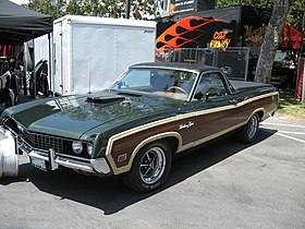 Ford Ranchero Wikipedia