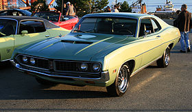Ford Torino Coupe Front Jpg
