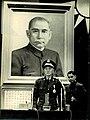 1972年五月二十日 蔣中正 就職演說 郭斌偉少將隨護在後.jpg