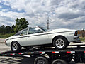 1972 AMC Hornet SST 2-door for street and drag strip at 2015 AMO meet 3of4.jpg