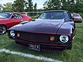 1972 AMC Javelin AMX tubbed and customized at AMO 2015 show-01of11.jpg
