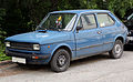 1981 Fiat 127 1050 L Special front.jpg
