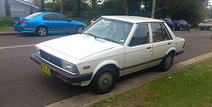 1984 Ford Meteor (GB) GL sedan (2012-08-12) 01.jpg
