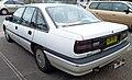 1993 Toyota Lexcen (T2) CSi sedan (2009-08-21) 03.jpg