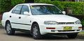 1994-1995 Toyota Camry Vienta (VDV10) CSX sedan (2011-04-02).jpg