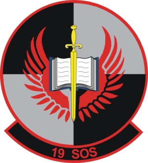 19th Special Operations Squadron - Image: 19th Special Operations Squadron