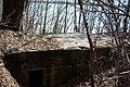 1 PK vokiečių bunkeris-WWI German reinforced shelter- už Marių g. 89A valdos - panoramio (1).jpg