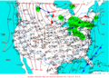 2002-12-06 Surface Weather Map NOAA.png