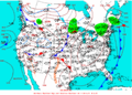2003-04-27 Surface Weather Map NOAA.png