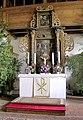20030607230DR Oberneuschönberg (Olbernhau) Exulantenkirche Altar.jpg