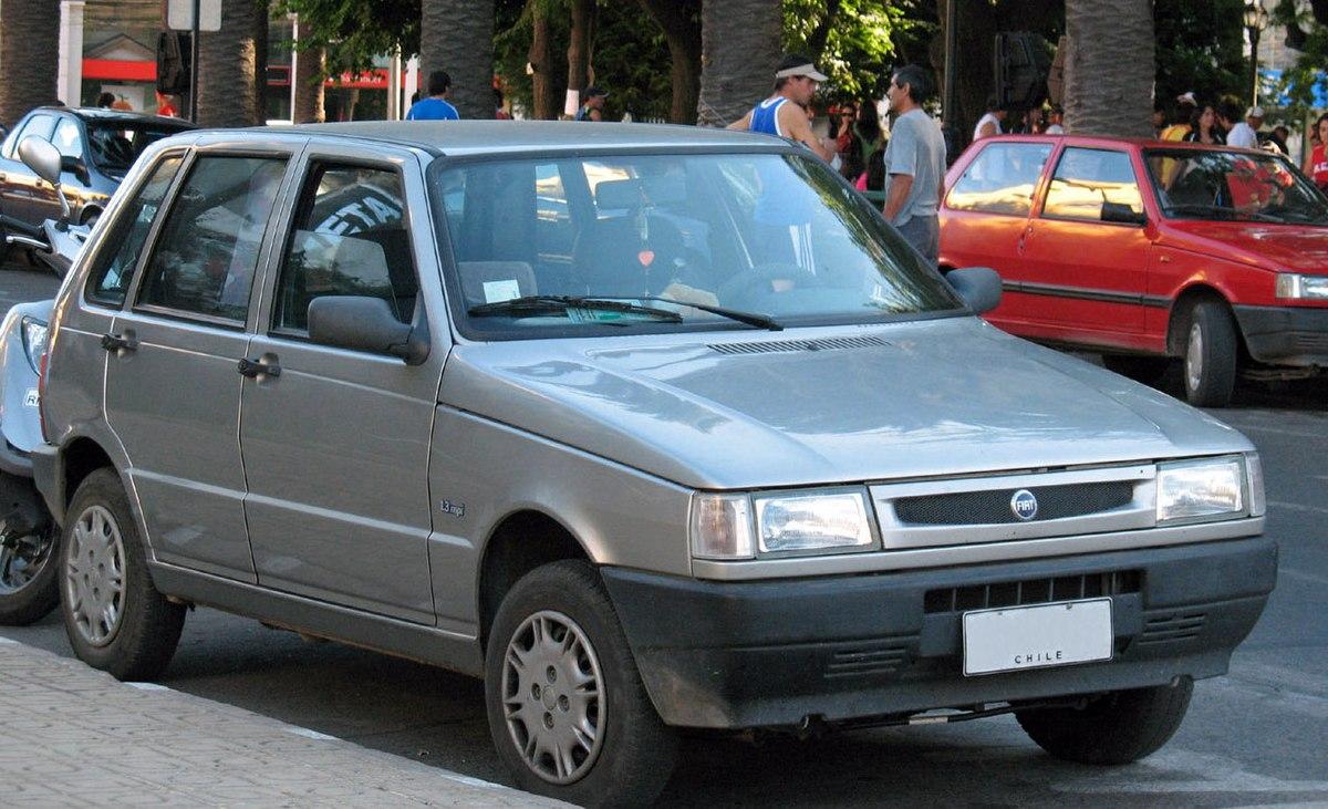 Fiat Uno Wikip 233 Dia A Enciclop 233 Dia Livre