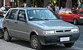 2004 Fiat Uno 1.3 S (Chile).jpg