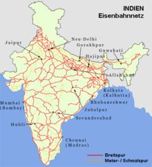 2005 Indian Railways network-de.png