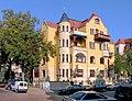 20060929010DR Dresden-Striesen Reinickstraße 5 Wohnhaus.jpg