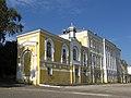 2007-09-28 Пенза Советская площадь1 Маркса 15.JPG