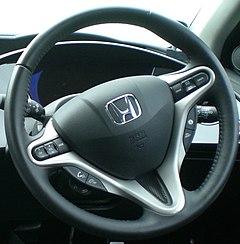 Px Honda Civic Srs Airbag