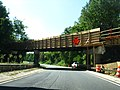 2008 09 10 - I495 at Clara Barton Pkwy 03.JPG