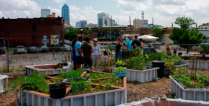 Community Gardening In The United States Wikipedia
